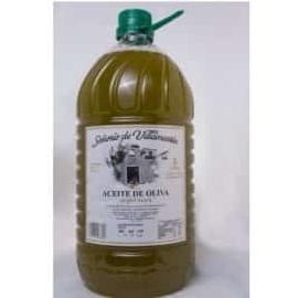 AOVE - Caja de 3 garrafas de 5l - Señorío de Villamartín
