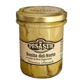 Buy Bonito del norte in olive oil Spain