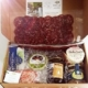 Cesta regalo selección gourmet, regalos personalizados