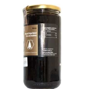 buy Multifloral honey ECOMIEL  from sierra de grazalema mountains 1kg