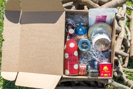 buy Lot Delicatessen pack  experience gourmet