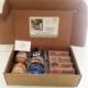 Lote de conservas Costa de la Luz gourmet, comprar regalos gastronómicos online