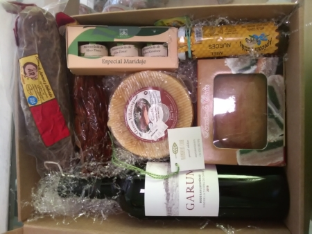 buy Classic Gourmet Lot  - Alandalus Club - Gourmet Selection