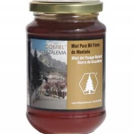 buy  madroño arbutus honey  Sierra de Grazalema