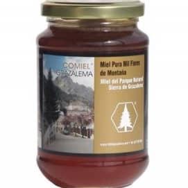 Comprar Miel de madroño de la Sierra de Grazalema