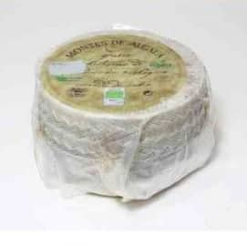 Buy Montes de Alcalá Spanish cured cheese