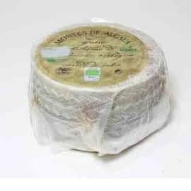 buy spanish Organic cured cheese Montes de Alcalá. El Gazul Cádiz