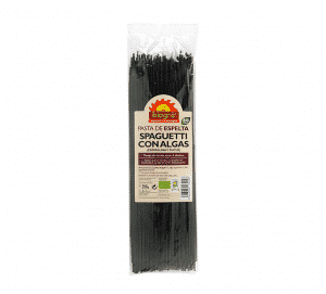 buy spaghettis with seaweed