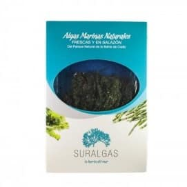 Buy Spanish Salting seaweed mixture 200g – Gourmet Product