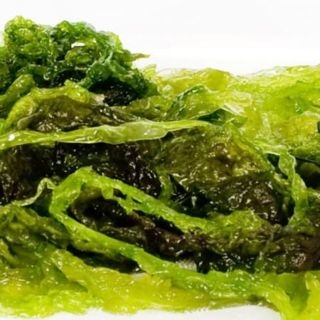aonori verde algas