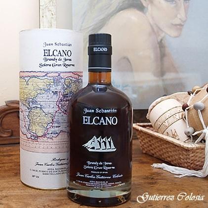 Comprar Brandy Solera Gran Reserva Juan Sebastián El Cano 700ml