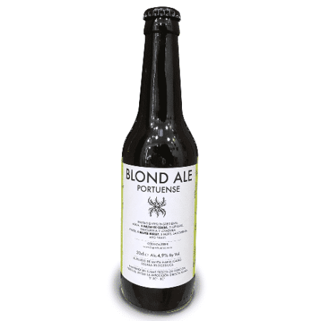 comprar cerveza con salicornia Cádiz
