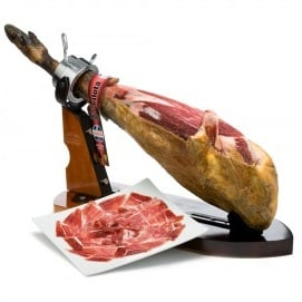 buy iberico Ham shoulder blade paletilla