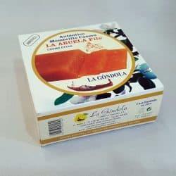 Buy Quince cream La Abuela Filo 350g