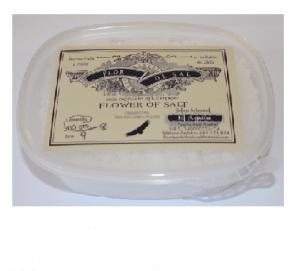 Flor de Sal Atlántica – Salina El Águila