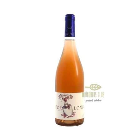 comprar vino forlong eco rosado