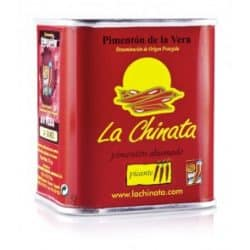 buy spanish tin Spicy smoked Paprika