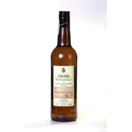 manzanillagutierrezcolosia jerez xeres sherry