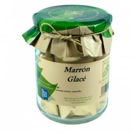 Buy Brown-glace-la-molienda-verde-500x500