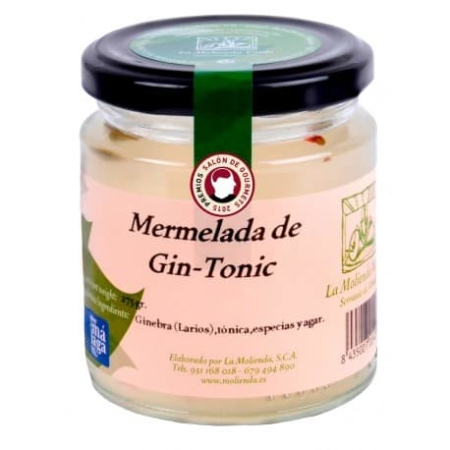 buy Gin tonic jam