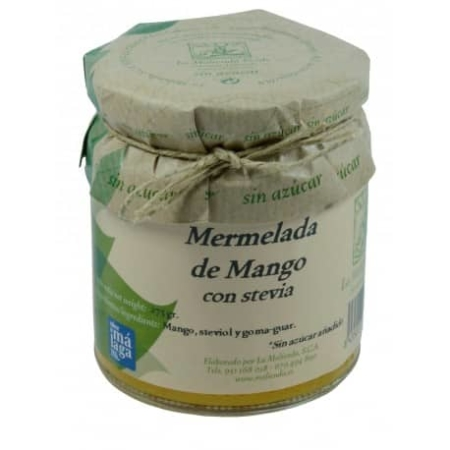 buy Mango jam with stevia