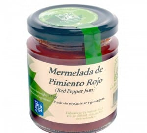 buy artisan red pepper mermelade