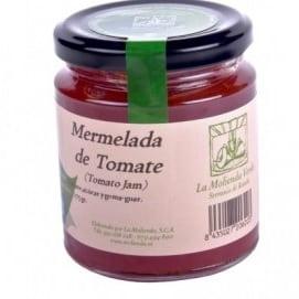 Comprar mermelada de tomate La Molienda Verde 300g