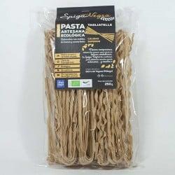 Buy  wholemeal pasta organic pasta Tagliatelle