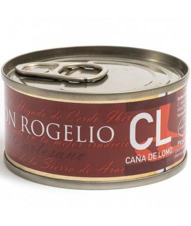 paté de caña de lomo Don Rogelio