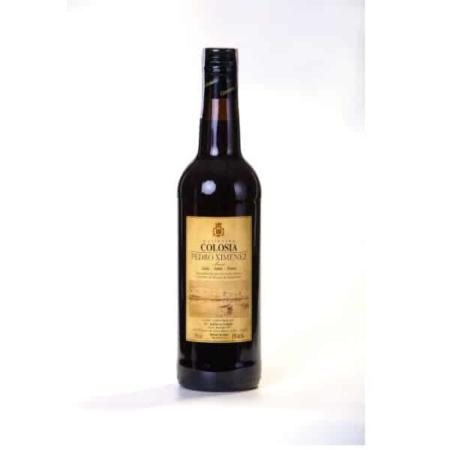 buy spanish Pedro Ximenez Gutiérrez Colosía sweet wine
