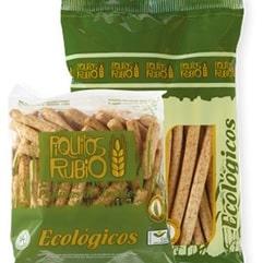 Buy Organic spelt breadsticks
