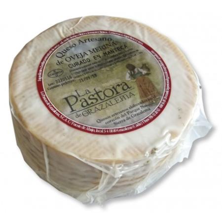 queso-curado-oveja-en-manteca-la-pastora-de-grazalema comprar