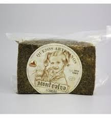 queso curado romero montealva comprar