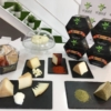 buy Goat cheeses collection box
