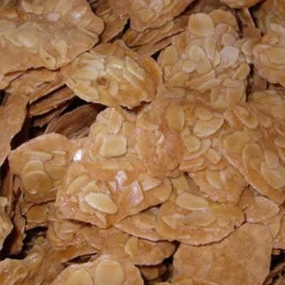 Buy Almond pastries tejas-el-puerto-santa-maria-