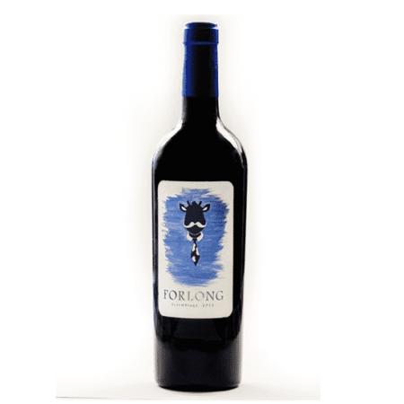 tinto forlong vino ecológico