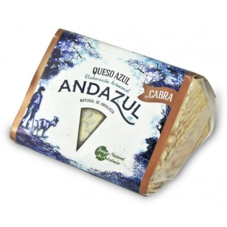 queso artesano andazul