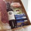 Buy Andalusian Spanish food gift set