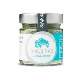 buy spanish andalusian Seaweed spices Suralgas Cadiz