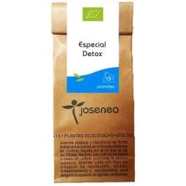 Buy organic detox josenea Spain