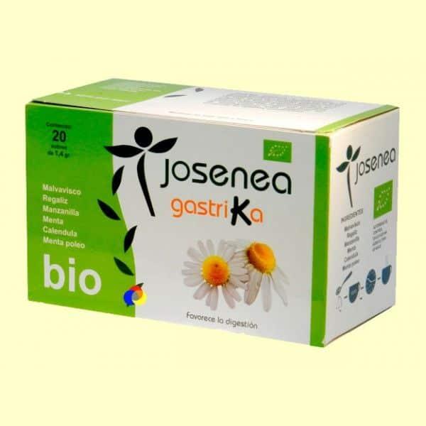 Organic Gastrika tea - Facilitates digestion Buy Spain