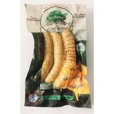 Buy Cooked hake roe La Chanca Spain