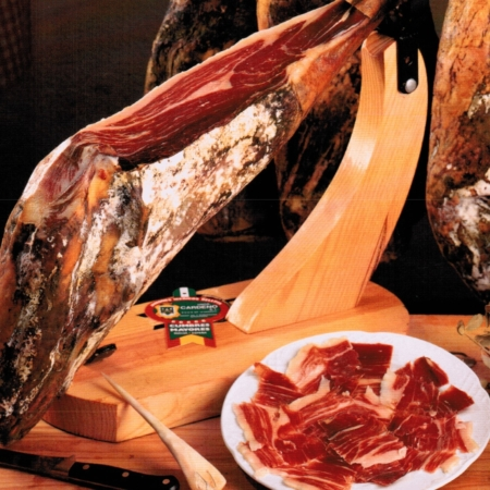 paleta iberica artesana cardenos