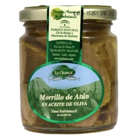 morrillo-de-atun-en-aceite-de-oliva-225- la chanca