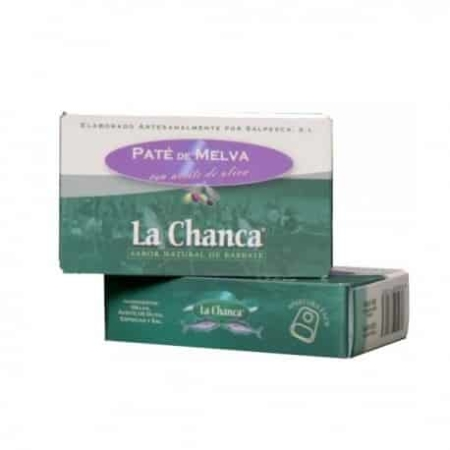 buy Melva Pate. La Chanca