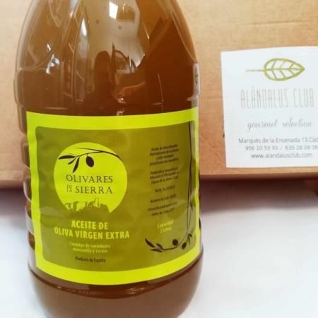 Comprar Aceite Oliva Virgen Extra Aceite Olivares de la Tierra