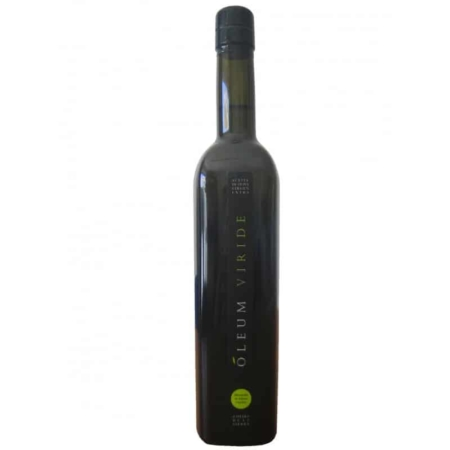 buy spanish extra virgin olive oil Oleum Viride Coupage