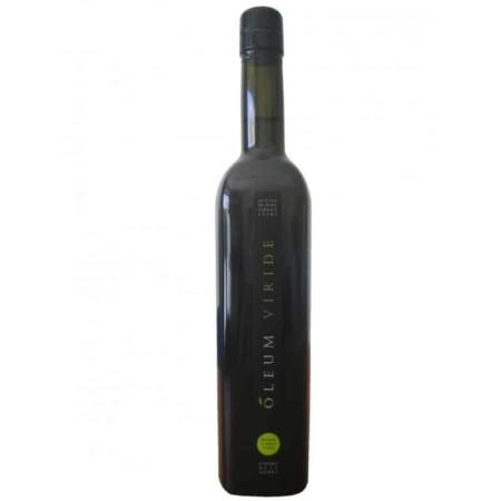 Comprar Aceite oliva virgen extra Oleum Viride coupage