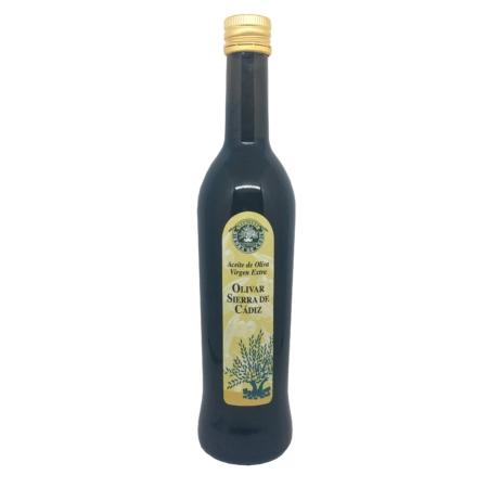 Acheter Huile d'olive extra vierge - Oliveraie Sierra de Cádiz