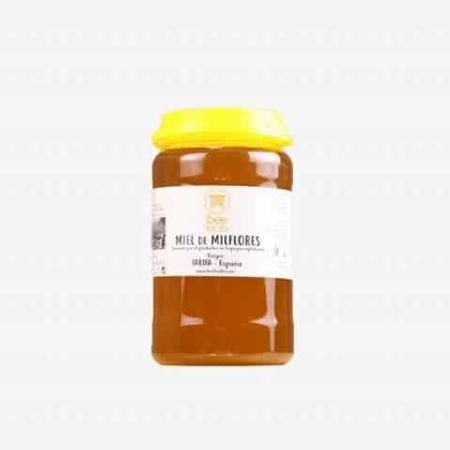 Bee tarifa miel de 2 kg